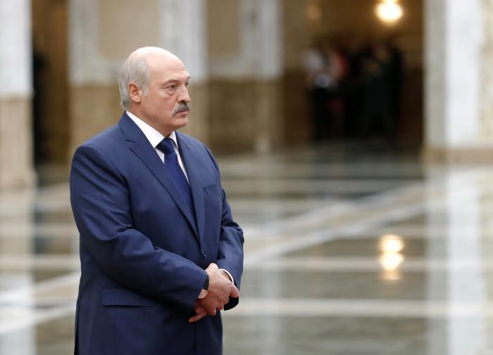 """""""Настоящие патриоты"""": Лукашенко поздравил пограничников"""