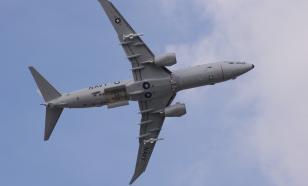 В самолёте рейса Пекин — Париж произошёл взрыв