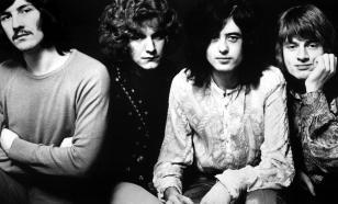 В Led Zeppelin будет петь Кеннеди