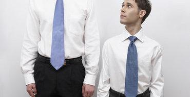 Ученые: Невысокие мужчины часто умирают от слабоумия