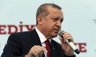 Эрдоган решил не менять своих позиций ради безвизового режима с ЕС