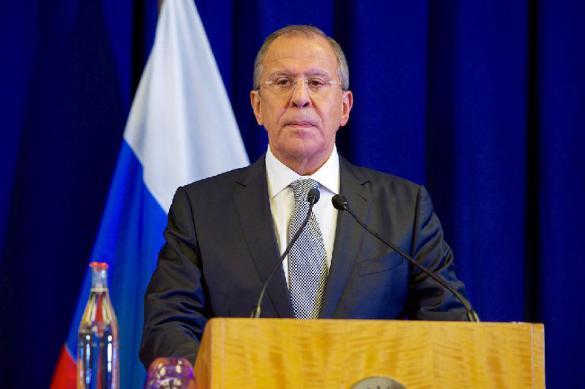 Лавров обсудит с главой МИД Колумбии ситуацию в Венесуэле