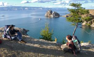 В Иркутской области ввели ограничения для туризма на Байкале