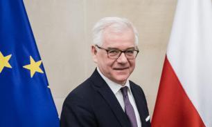 Польша хочет занять место Великобритании в ЕС