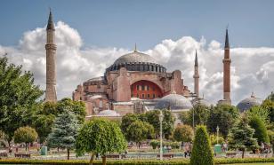Собор Стамбульской Богоматери