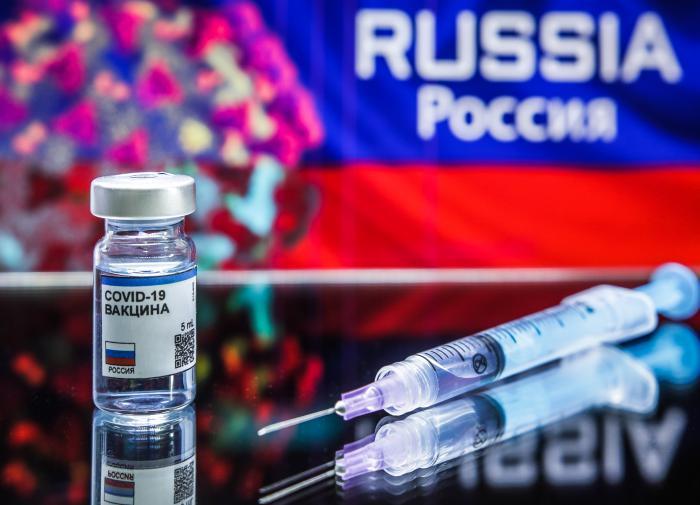 Информационные войны: битва вакцин