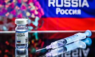 """Пригожин выразил уверенность в эффективности вакцины """"Спутник V"""""""