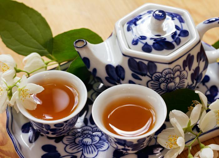 Чай с сахаром приводит к росту жира на животе