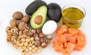 Немецкие диетологи советуют есть жирное желающим похудеть