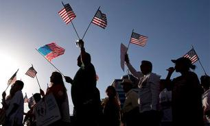 77% американцев сомневаются, что правительство может противостоять одиночным террористам