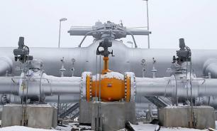 """Украина: цена на газ и """"конец истории"""""""