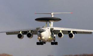 А-100: Самолет-разведчик нового поколения