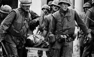 Особенности войны во Вьетнаме