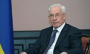 Азаров заявил, что у него есть запись переговоров Маккейна и Яценюка