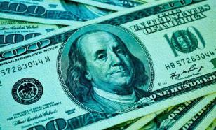 Доллар вырос на 21 копейку