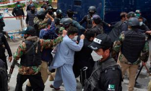 В Пакистане врачи уверены: им не удастся победить пандемию