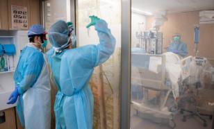 """Эпидемиолог рассказал о """"политических играх"""" вокруг коронавируса"""
