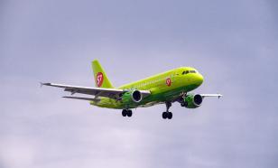 S7 возобновит полёты в Турцию 10 августа