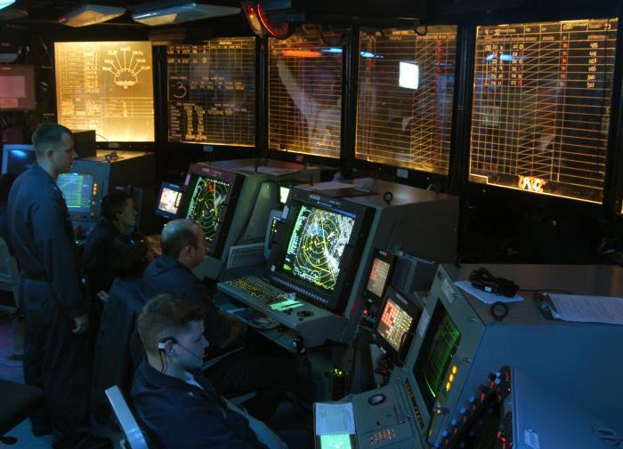 Пентагон назвал технологии войны будущего