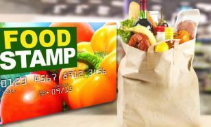 Эксперт: продовольственные карточки – это нормальная поддержка малообеспеченных
