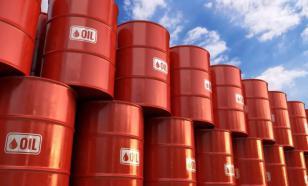Минприроды оценило запасы нефти и газа России
