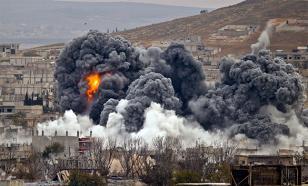 СМИ: в Идлибе боевики готовят химическую атаку