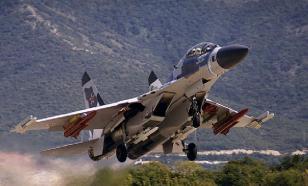 NDTV: Су-30 и F-16 впервые сошлись в настоящем бою
