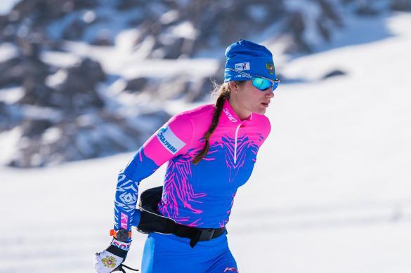 СБР показал яркую форму российских биатлонисток