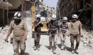 """Сергей Лавров назвал """"Белые каски"""" частью войны против Сирии"""