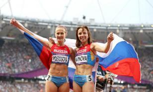 Легкая атлетика в России: скандалы с ВФЛА и медали чемпионата мира