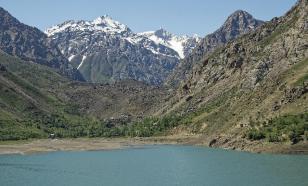 В Таджикистане создали 12 новых туристических маршрутов