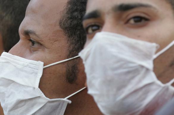 Практикующий врач: приличные люди должны сейчас носить маски