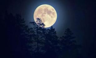 """Эксперт прокомментировал """"исчезновение"""" Луны с небосвода в 1110 году"""