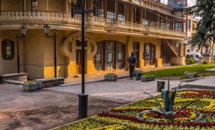 В городах-курортах Ставрополья построят четыре новых санатория