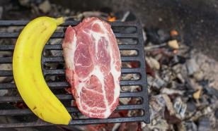 Мясоеды живут дольше вегетарианцев