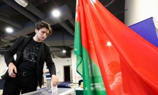 Евросоюз не признал итоги выборов в Белоруссии