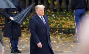 Жириновский считает, что у Трампа есть шанс остаться президентом
