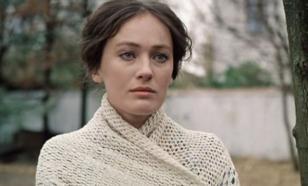 Лариса Гузеева показала, как выглядела в восемнадцать лет