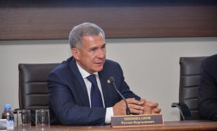 Занято: глава Татарстана не стал приглашать Маска работать в регионе