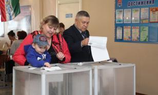 Жители из 45 регионов России пожаловались на принуждение к голосованию
