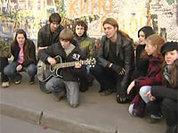 На белорусском радио запретили крутить песню Цоя