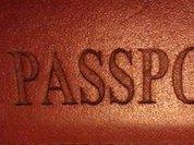 Новый паспорт: чекины, диагнозы и прочий компромат