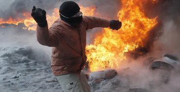 Эксперт: Миротворчество Януковича приведет к новым жертвам