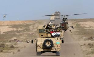Освобождение Мосула: Иракские войска теснят ИГИЛ