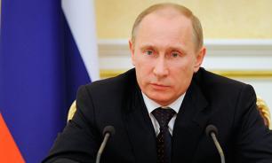 Владимир Путин выразил соболезнования родственникам Фазиля Искандера