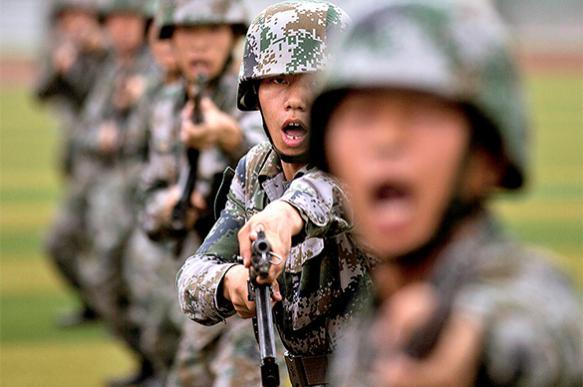Китай войны не боится: НОАК силой остановила строительство канала в Индии