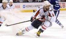 Лучшим спортсменом года признан российский хоккеист