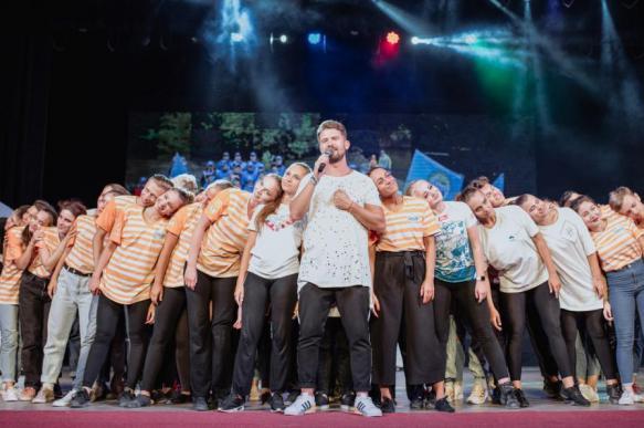"""Андрей Цветков-Толбин: """"Таврида"""" - повеселее, попопсовее, помюзикловее"""