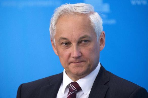 ПМЭФ организует первый вице-премьер Андрей Белоусов