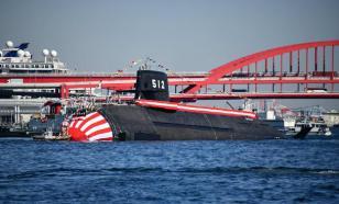 Японская подлодка с литий-ионными аккумуляторами успешно выходит в море